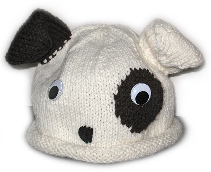 Free Crochet Animal Patterns: Stuffed Cats - Associated Content